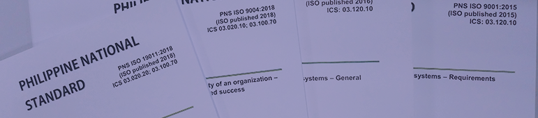 Standards And Standardization BPS S C Portal