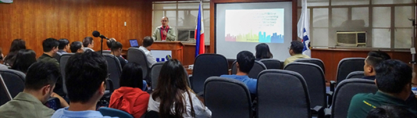 DTI-BPS conducts Public Consultations for Steel Pipes and Steel Sheets